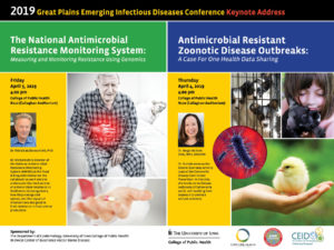 Joint Poster of the 2019 GPEID Conference
